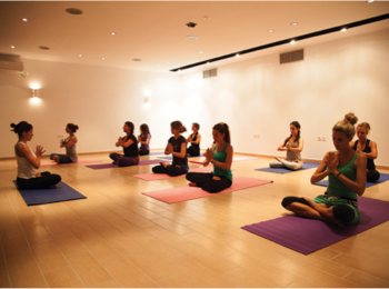yoga zumba